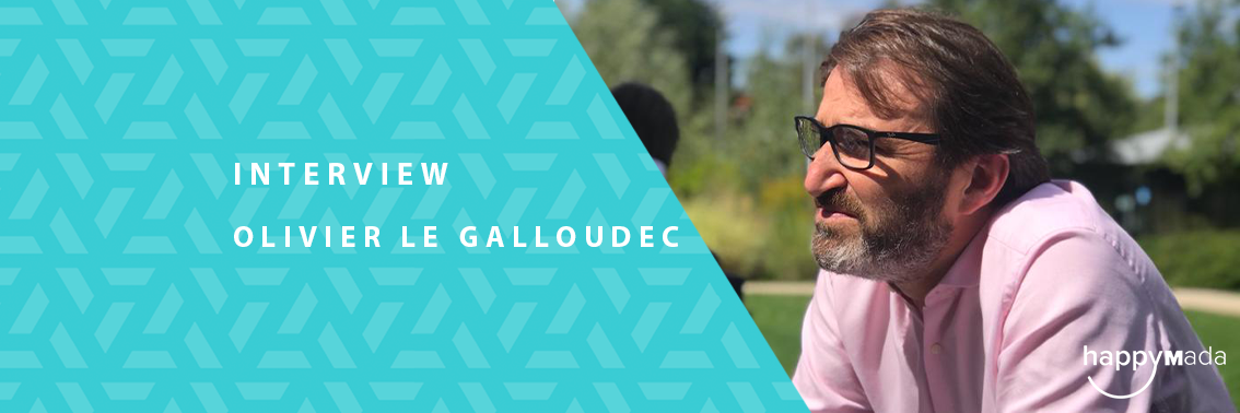 Parole de Dirigeants – Olivier Le Galloudec
