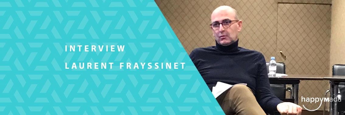 Parole de Dirigeants – Laurent Frayssinet