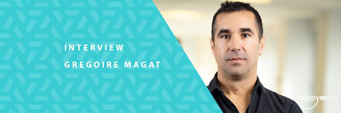 Parole de Dirigeants – Grégoire Magat
