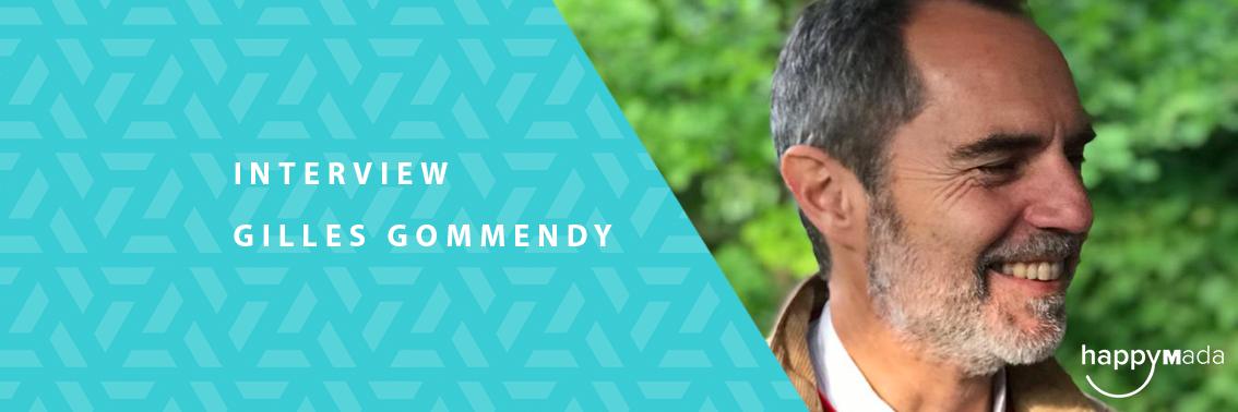 Parole de Dirigeants – Gilles Gommendy