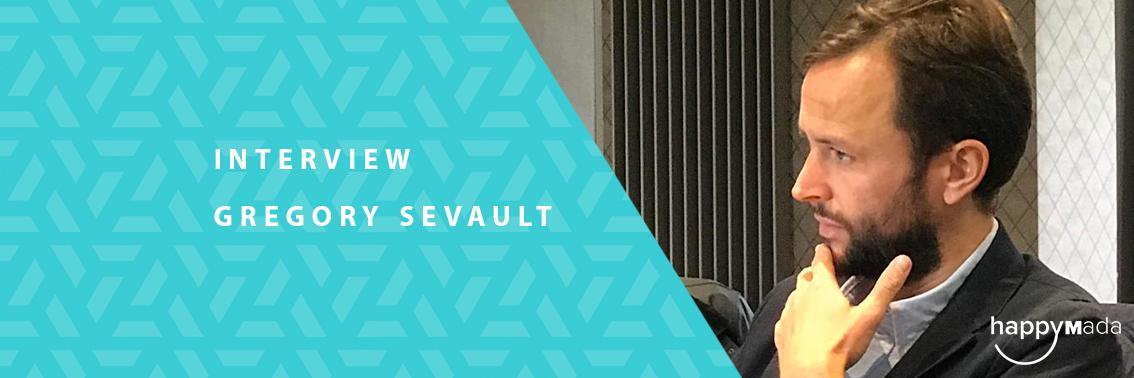 Parole de Dirigeants – Gregory Sevault