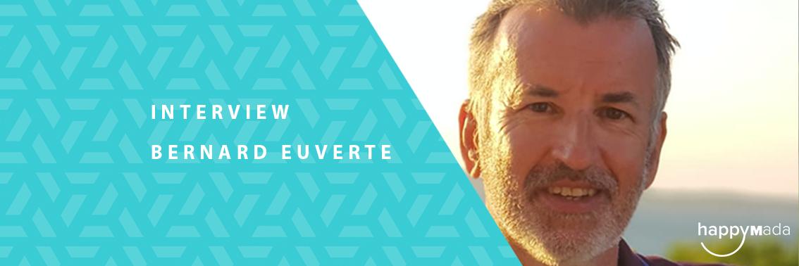 Parole de Dirigeants – Bernard Euverte