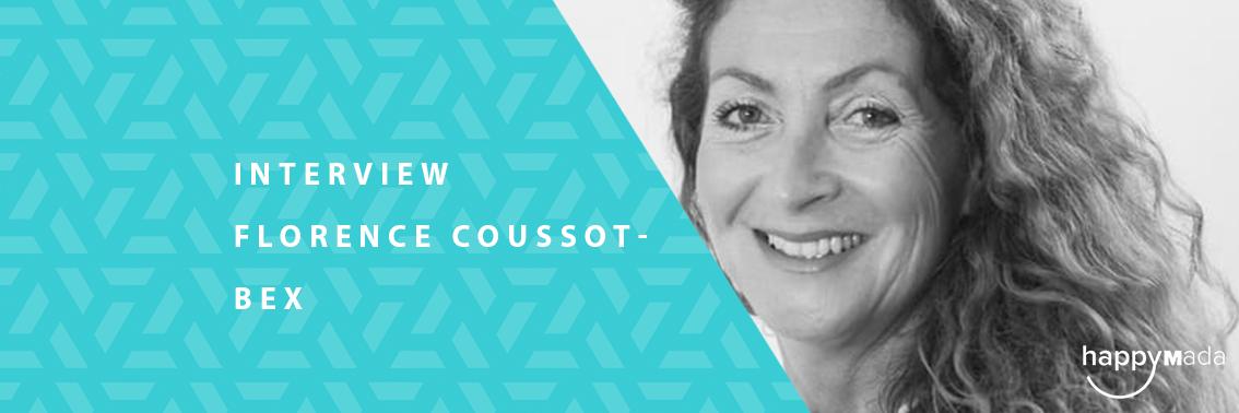 Parole de Dirigeants – Florence Coussot-Bex