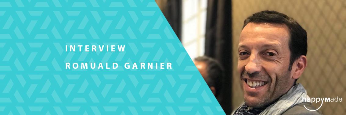 Parole de Dirigeants – Romuald Garnier