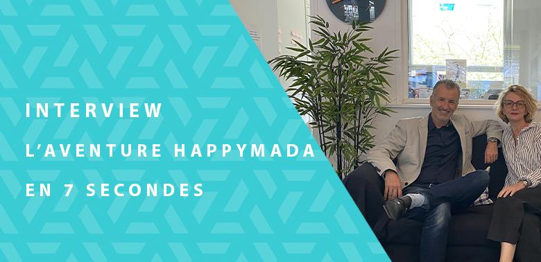Interview – L'aventure HappyMada en 7 secondes