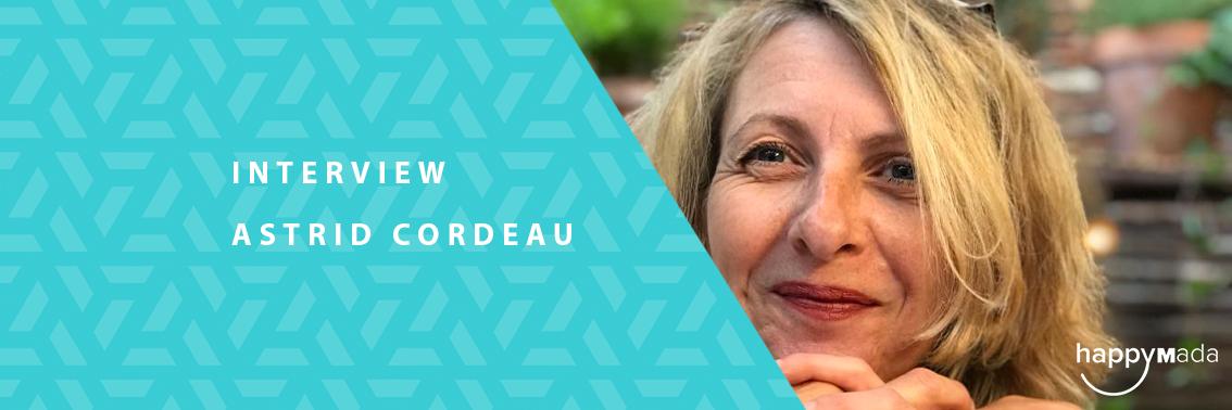 Parole de Dirigeants – Astrid Cordeau